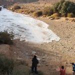 দেখুন কীভাবে প্রাণ ফিরে পেল মৃত নদী (ভিডিও সংযুক্ত)
