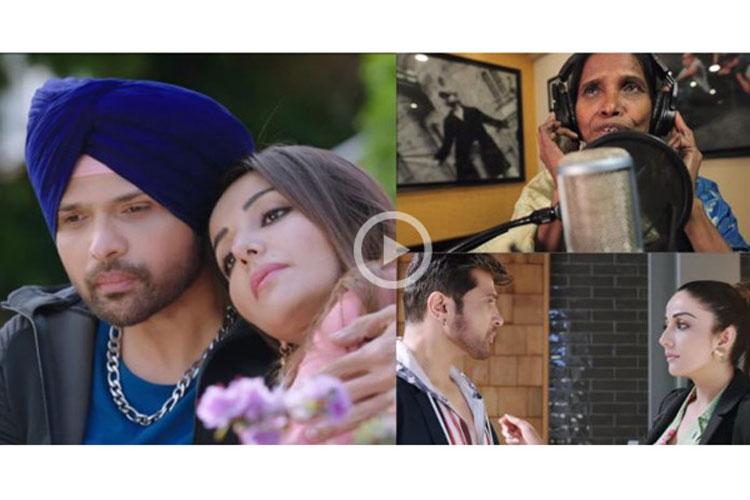 Teri Meri Kahani Video Song