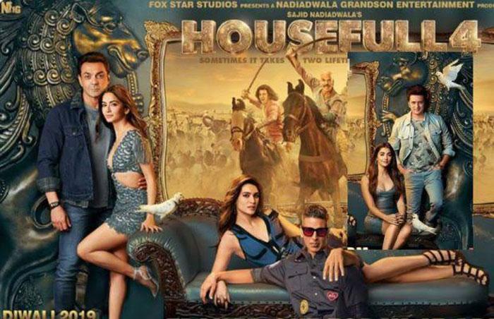 Housefull 4 Trailer Download