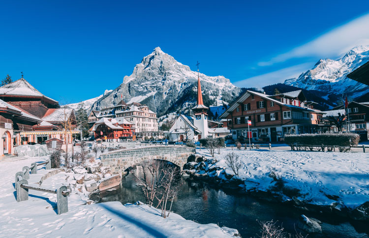 things to know about switzerland