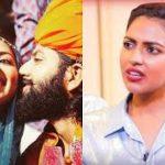 Amala Paul : বিয়ের ছবি ভাইরাল! মুখ খুললেন তামিল অভিনেত্রী অমলা পাল