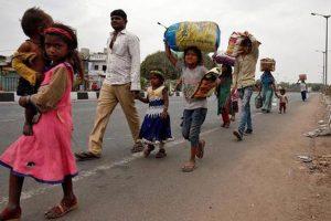 পরিযায়ী শ্রমিকরা ফিরতেই মালদহে লাফিয়ে বাড়ল করোনা সংক্রমণ