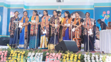 """মুখ্যমন্ত্রীর নির্দেশে মুর্শিদাবাদে শুরু হলো """"বাংলা মোদের গর্ব"""" - West Bengal News 24"""