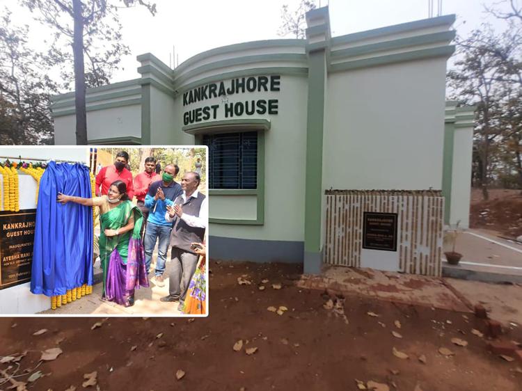 উদ্বোধনই সার, সরকারি অতিথি নিবাসে ঠাঁই নেই - West Bengal News 24