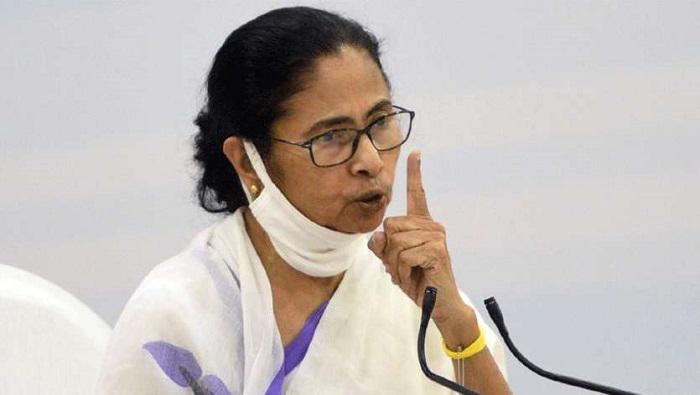 বিজেপি বাড়ি গিয়ে উল্টাপাল্টা বললে কান মলে দেবেন : মমতা - West Bengal News 24