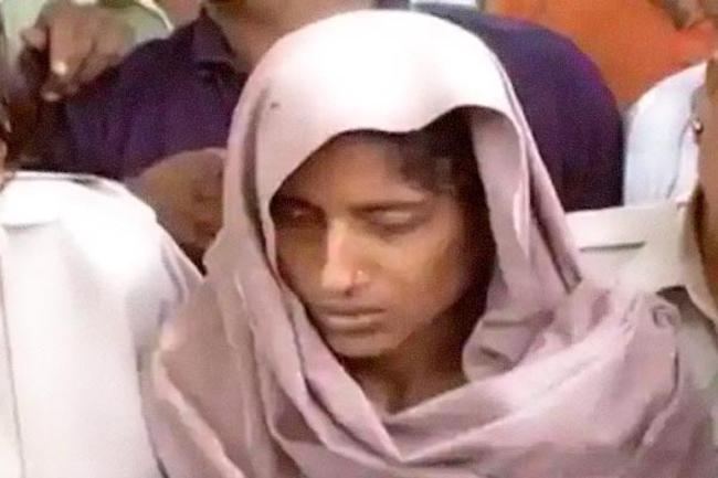 স্বাধীন ভারতে প্রথম নারী হিসেবে ফাঁসি হতে পারে শবনম আলীর - West Bengal News 24