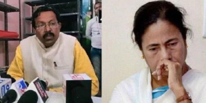 অভিষেক গড়ে তৃণমূলে ভাঙন, দল ছাড়লেন ডায়মন্ডহারবারের বিধায়ক - West Bengal News 24
