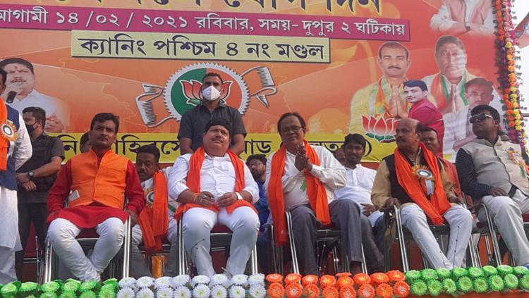 নাক টিপলে দুধ বের হয়, এখন তোমার রাজনীতি করার বয়স হয়নি : অভিষেককে তোপ অর্জুনের - West Bengal News 24