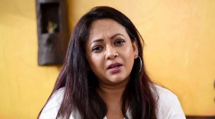 সাইবার ক্রাইমের ফাঁদে শ্রীলেখা! - West Bengal News 24