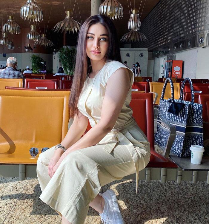 এখনও উত্তাপ ছড়ান 'কাঁটা লাগা' তারকা শেফালী - West Bengal News 24