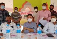 মহাপাল শ্রী বিদ্যাপীঠ প্রাক্তনী ও শিক্ষক সমিতির করোনা সচেতনতা কর্মসূচি - West Bengal News 24