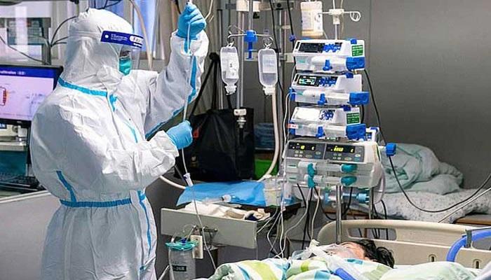করোনা আক্রান্তদের মধ্যে বাড়ছে মনোরোগের ঝুঁকি: গবেষণা - West Bengal News 24