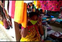 রমজান মাসের ১৪ টি রোজা হয়েই গেল! পোশাক-আশাক বা অন্য কিছু, বেচাকেনা নেই একদম - West Bengal News 24