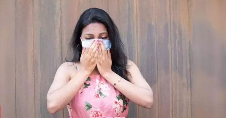 করোনার দ্বিতীয় ধাপে আরও ৩ নতুন উপসর্গ - West Bengal News 24