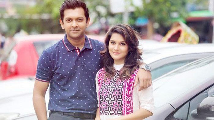 তাহলে কি আবার এক হচ্ছেন তাহসান-মিথিলা? - West Bengal News 24