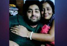 Arijit Singh : শেষ রক্ষা হল না, প্রয়াত অরিজিৎ সিং-এর মা অদিতি সিং - West Bengal News 24
