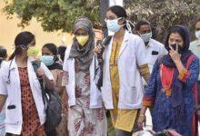 দৈনিক করোনা সংক্রমণ কমলেও রেকর্ড মৃত্যু দেশে - West Bengal News 24