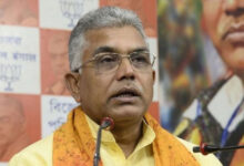 দিলীপ ঘোষের নিজের কেন্দ্রেই হার বিজেপির - West Bengal News 24