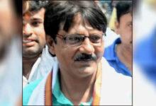 BJP leader Ashok Chakraborty resigned from Nadia district president Post :অশোক চক্রবর্তীর ইস্তফাপত্র গ্রহণ করল না বিজেপি - West Bengal News 24