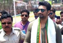 Dev : 'ইচ্ছে করে তৃণমূলের নাম খারাপ করার চেষ্টা', কেশপুরের লিফলেট-কাণ্ডে মত দেবের - West Bengal News 24