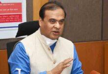 Himanta Biswa Sarma : 'সংখ্যালঘু মুসলিমদের গরিবি দূর করতে ২ সন্তান নীতি', আইন আনার পরিকল্পনা মুখ্যমন্ত্রীর - West Bengal News 24