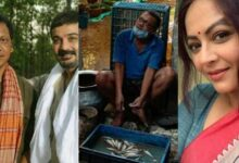 কাজ নেই, পেটের দায়ে মাছ বিক্রি করছেন অভিনেতা! প্রশংসায় পঞ্চমুখ শ্রীলেখা - West Bengal News 24