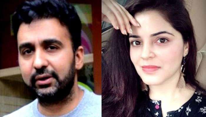 Shruti Gera : নেশা করিয়ে ভিডিয়ো তুলে পর্নের জন্য ব্ল্যাকমেল, বলিউডে প্রায়ই ঘটে: শ্রুতি গেরা - West Bengal News 24