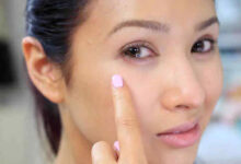 how to reduce black eye circle : চোখের কালি দূর করতে - West Bengal News 24