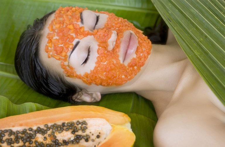 ত্বকের যত্নে পেঁপের পাঁচটি কার্যকরী প্যাক - Bengali Beauty Tips - West Bengal News 24