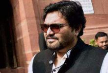 Babul Supriyo : রাজনীতি ছাড়ছেন বাবুল সুপ্রিয়, জানালেন ফেসবুক পোস্টে - West Bengal News 24