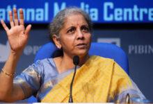 Nirmala Sitharaman : আর্থিক সংকট কাটাতে নতুন নোট ছাপাবে না সরকার : নির্মলা সীতারমন - West Bengal News 24