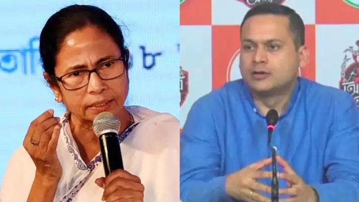 Amit Malviya : কোভিড মৃত্যুর তথ্য গোপন করেছেন মমতা ব্যানার্জী! বড় অভিযোগ মালব্যের - West Bengal News 24