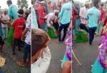 প্রেমিকের সঙ্গে পালিয়ে যাওয়ায় স্ত্রীকে খালি গায়ে ঘোরানো হলো পুরো গ্রাম - West Bengal News 24