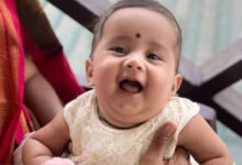 Vedika Shinde Die : ১৬ কোটি টাকার ইঞ্জেকশনও বাঁচাতে পারলনা ১১ মাসের বেদিকাকে - West Bengal News 24