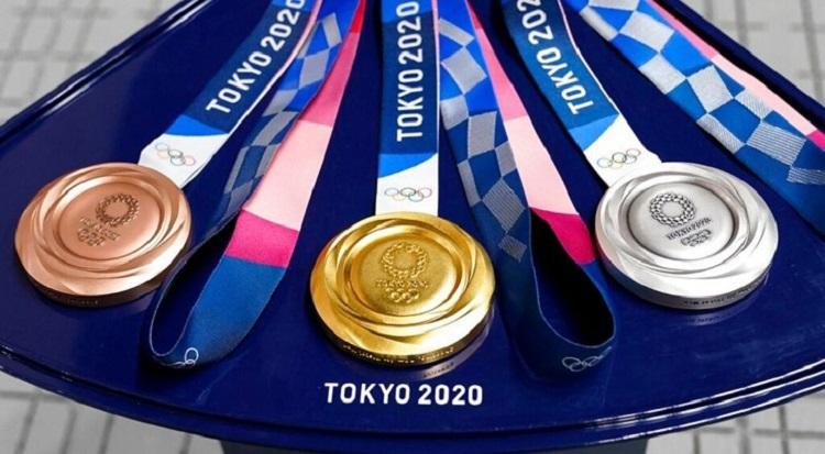 Tokyo Olympic 2020 : টোকিও অলিম্পিক: পদক তালিকায় এগিয়ে যারা - West Bengal News 24
