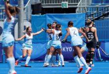 Tokyo Olympic 2020 : পুরুষদের হারের প্রতিশোধ নিল আর্জেন্টিনা নারী দল - West Bengal News 24