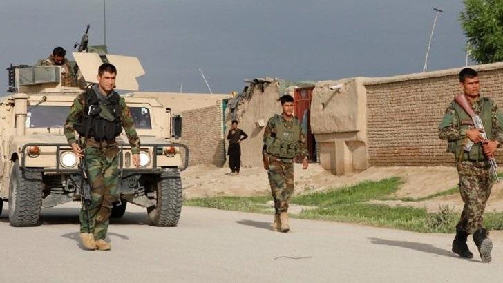 আফগানিস্তানে ২৪ ঘণ্টায় ৩৭৫ জন তালেবান নিহত - West Bengal News 24