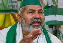 তালিবানি শাসন চালাচ্ছে বিজেপি সরকার, দাবি কৃষক নেতা রাকেশ টিকাইতের - West Bengal News 24