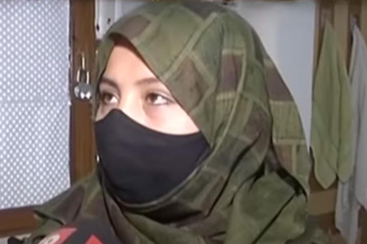 তালেবানরা মৃত নারীদের ধর্ষণ করেছে, জানালেন আফগানিস্তান থেকে ভারতে পালিয়ে আসা এক নারী পুলিশ(ভিডিও) - West Bengal News 24