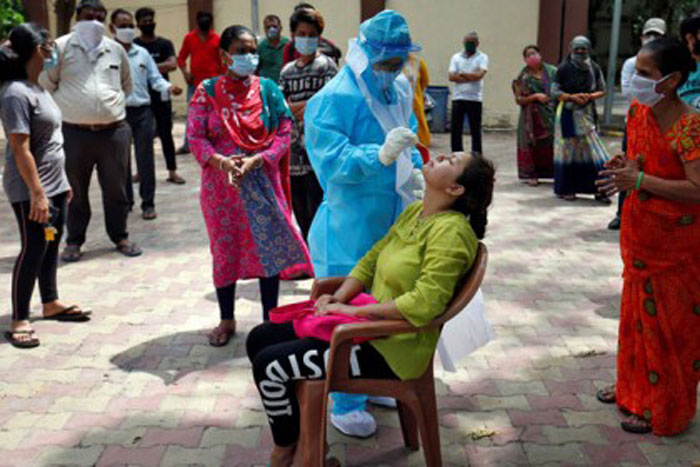 India Corona Update : ৩০ হাজারের নীচে দেশের দৈনিক সংক্রমণ, ২৪ ঘণ্টায় মৃত্যু ২৮৪ - West Bengal News 24