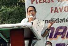 Mamata Banerjee : একটা ভোট খুব গুরুত্বপূর্ণ, আমি না জিতলে অন্য কেউ মুখ্যমন্ত্রী হয়ে যাবেন : মমতা - West Bengal News 24