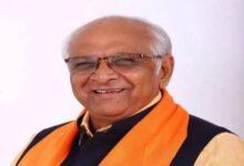 Bhupendra Patel Gujrat new CM : গুজরাটের নতুন মুখ্যমন্ত্রী হলেন ভুপেন্দ্র প্যাটেল - West Bengal News 24