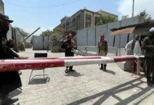 Afghanistan Crisis : তালেবানের সঙ্গে সম্পর্ক ছিন্ন করেছে কয়েকটি আফগান দূতাবাস - West Bengal News 24
