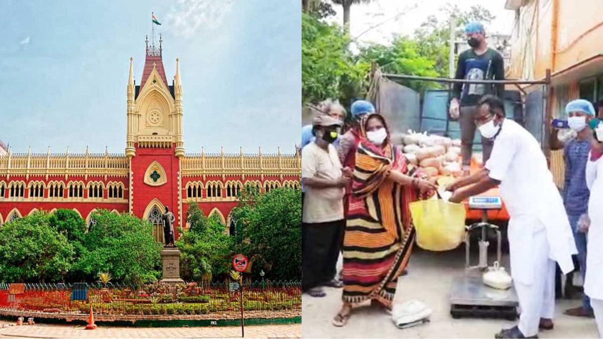 Duare Ration : বন্ধ হচ্ছে না দুয়ারে রেশন, হাইকোর্টের সিদ্ধান্তে স্বস্তি রাজ্যের - West Bengal News 24