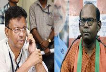 Firhad Vs Sayantan : 'লোকে তো ওনাকে আইএসআই-এর এজেন্ট বলে', আক্রমণ সায়ন্তনের, 'নোংরা রাজনীতি', পাল্টা ফিরহাদ - West Bengal News 24