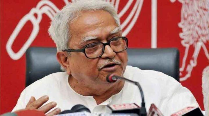 Biman Bose : 'জোট ভাঙলে দায় নিতে হবে কংগ্রসকে', বিমান বসুর মন্তব্যে জল্পনা - West Bengal News 24