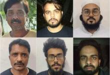 দাউদ ও বাংলাদেশি জঙ্গি গোষ্ঠীর সঙ্গেও ঘনিষ্ঠ যোগ, পাকিস্তানে অস্ত্র প্রশিক্ষণ নিয়েছিল ধৃতরা - West Bengal News 24