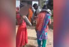 প্রেমে সাহায্য করায় গলায় টায়ার ঝুলিয়ে নাচানো হলো কিশোরীকে - West Bengal News 24
